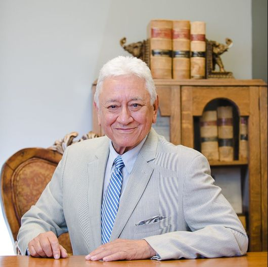 Richard D Ballantyne Criminal Lawyer Abbotsford